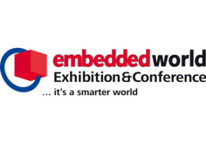 Embedded World logo
